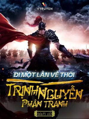 Đi Một Lần Về Thời Trịnh - Nguyễn Phân Tranh