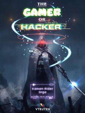 The Gamer Or Hacker