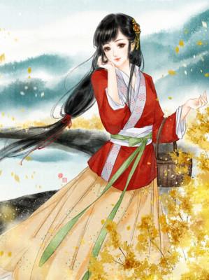 Nữ Phụ Thiên Kiều Bá Mị