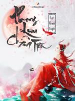 Phong Lưu Chân Tiên